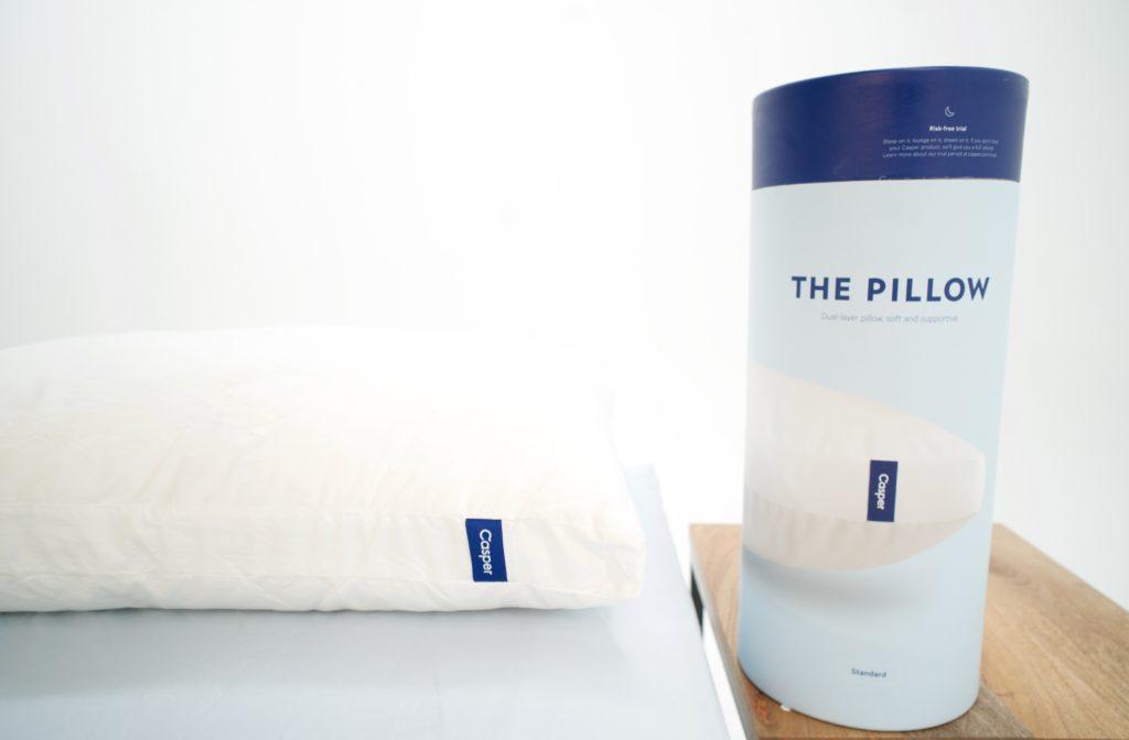 casper pillow vs mypillow what s the