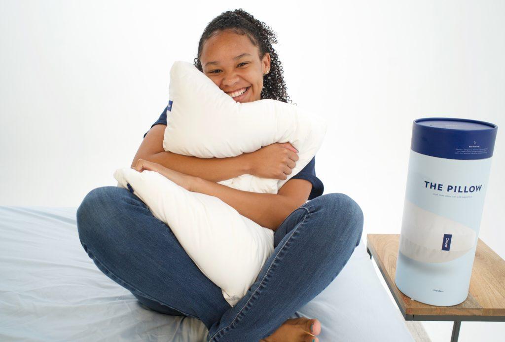 casper pillow review 2020 update