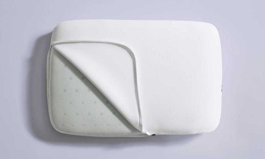 casper memory foam pillow review 2021
