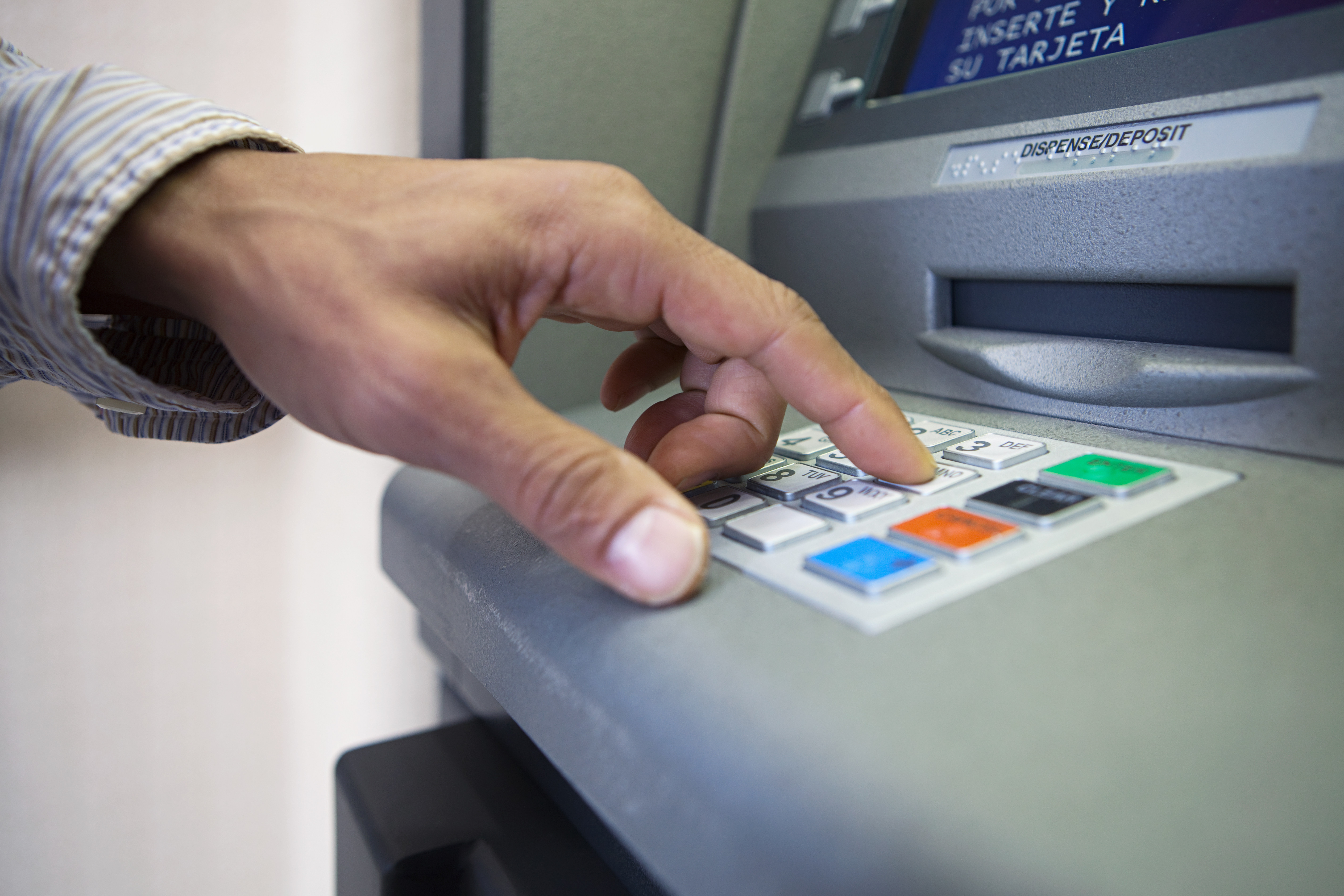 One of the primary ways to lower your mortgage loan costs. How to Avoid ATM Fees   Money