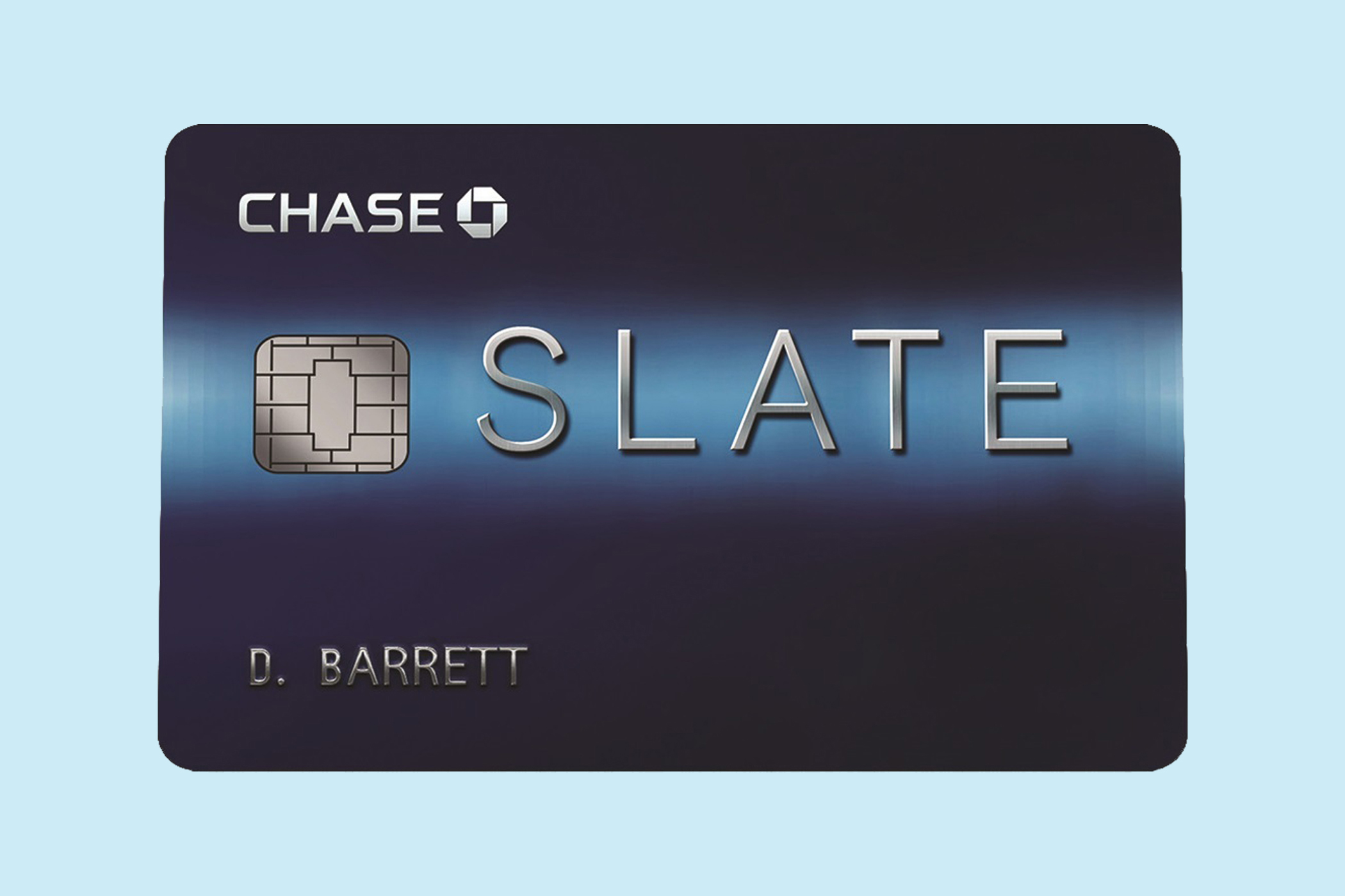 Many people believe you shouldn't spend money you don't have by purchasing anything on credit, but the issue isn't that simple, as credit cards play a. Chase Bank: Should I Get the Chase Slate Credit Card?   Time