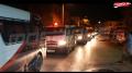 حملة أمنية واسعة بصفاقس وايقاف 156 شخصا بينهم مشتبه بالارهاب
