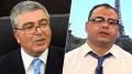 المكتب الإعلامي لحملة الزبيدي: منذر قفراش لا علاقة له بالحملة