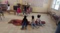 دخول مدرسي متعثر في الجزائر...تلاميذ على الحصير