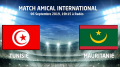 الدخول مجاني لمباراة تونس وموريتانيا