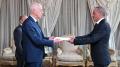 تعيين سفيرجديد للجزائر فيتونس