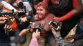 بوليفيا: يسحلون عمدة ويقصون شعرها ويجبرونها على الاستقالة