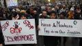 تظاهرة ضد الإسلاموفوبيا في باريس تثير جدلا حادا في فرنسا