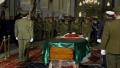 الجزائر: حشد بشري في توديع قائد الأركان