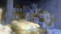 باجة: حجز احذية مستعملة بقيمة 100 ألف دينار