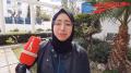 شيماء العمدوني: حركات الوجه في لغة الإشارات ليست اعتباطية