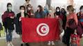إجلاء تونسيين عالقين بإسبانيا
