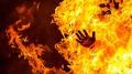 القيروان: طفل ال15 سنةً يضرم النار في جسده