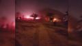السيطرة على حريق نشب في محيط القطب التنكولوجي بمنوبة