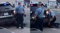 ايقاف الشرطيالأمريكيالمتهم بمقتل رجل أسود