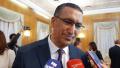وزير الدفاع وقائد الأفريكوم يؤكّدان على أهمية التعاون العسكري