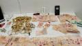قفصة: القبض على 4 أشخاص سرقوا كيلوغراماً من الذهب