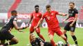 الدوري الألماني: نتائج مباريات اليوم والترتيب