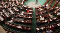 البرلمان: رفع الجلسة العامة لعدم إكتمال النصاب