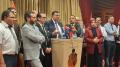 بسبب مخلوف.. الصحفيون يقاطعون ندوة صحفية لقلب تونس وإئتلاف الكرامة