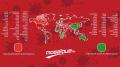 تصنيف الدول حسب وضعها الوبائي: لماذا تم استثناء ليبيا والجزائر؟