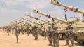 البرلمان المصري يوافق علىتحرّك الجيش خارج الحدود