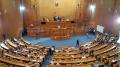 نواب الدستوري الحر يلتحقون بالجلسة العامة ويصادقون على قانون مهم