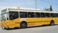 إضراب مفاجئ لأعوان شركة نقل تونس