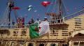 تراجع بنسبة 56 بالمائة في عدد السياح الليبيين والجزائرين