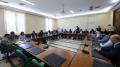اللجنة البرلمانية حول
