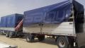 السماح لأصحاب عربات نقل البضائع بالتنقل خلال حظر التجول