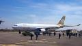 وفد تونسي يتفقّد مطار معيتيقة الدولي