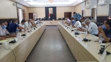 جندوبة:لجنة مجابهة الكوارث تمدد الحجر الصحي الشامل إلى موفى جويلية
