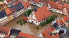 ألمانيا: 30مفقودا جراء الفيضانات