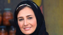 شطب حلا شيحة من نقابة الممثلين في مصر