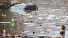 ارتفاع حصيلة ضحايا الفيضانات في ألمانيا