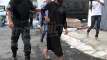 رمادة: إيقاف مفتش عنه من أجل الإنتماء لتنظيم إرهابي