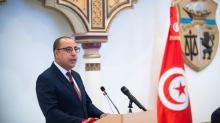 مشيشي يتوجّه هذا المساء بكلمة للشعب التونسي