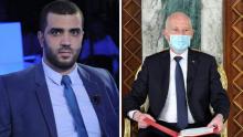 Le directeur de la campagne de Kais Saïed porte plainte contre Khiari