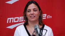 Vaccinée, Rim Mahjoub contracte le coronavirus