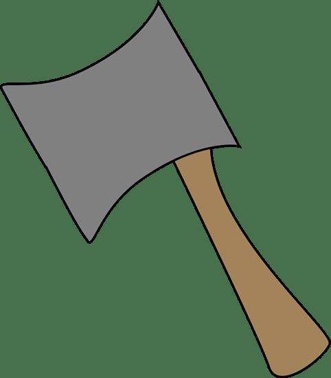 Axe Clip Art Axe Image