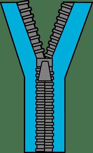 Zipper Clip Art Zipper Image