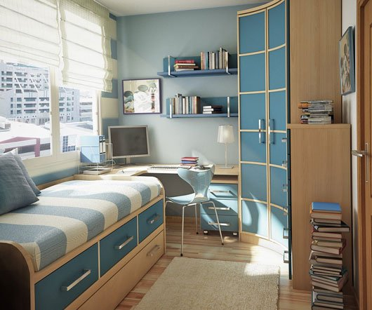 12 Space Saving Kids Bedroom Ideas For Small Rooms
