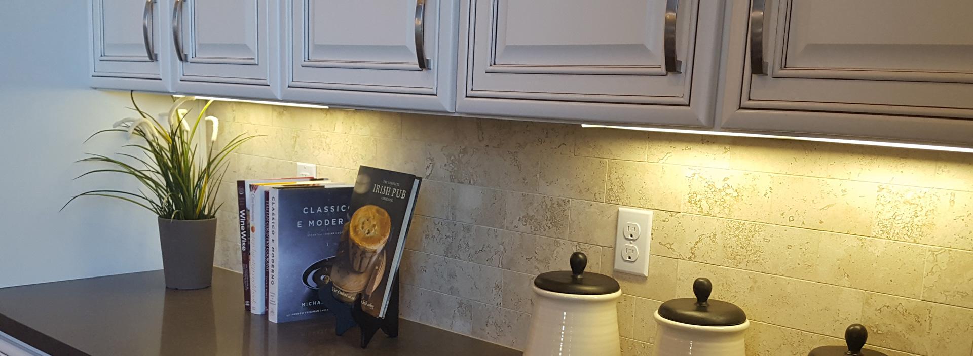 under cabinet lighting ideas for best