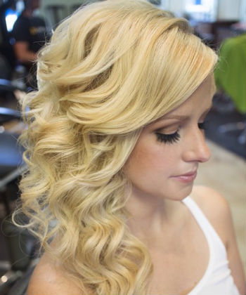 top 9 bridal hair trends of 2014