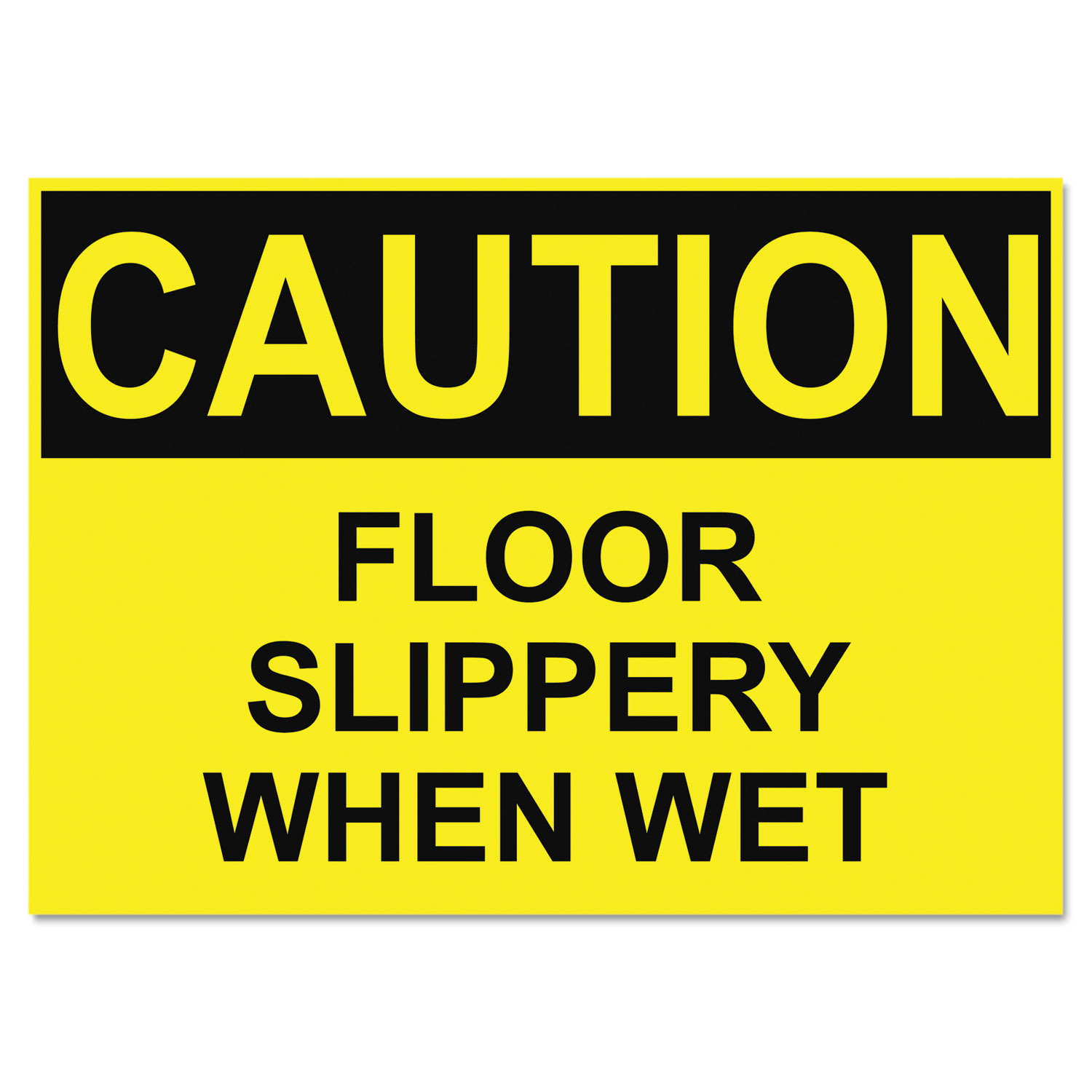 Osha Safety Signs By Headline Sign Uss