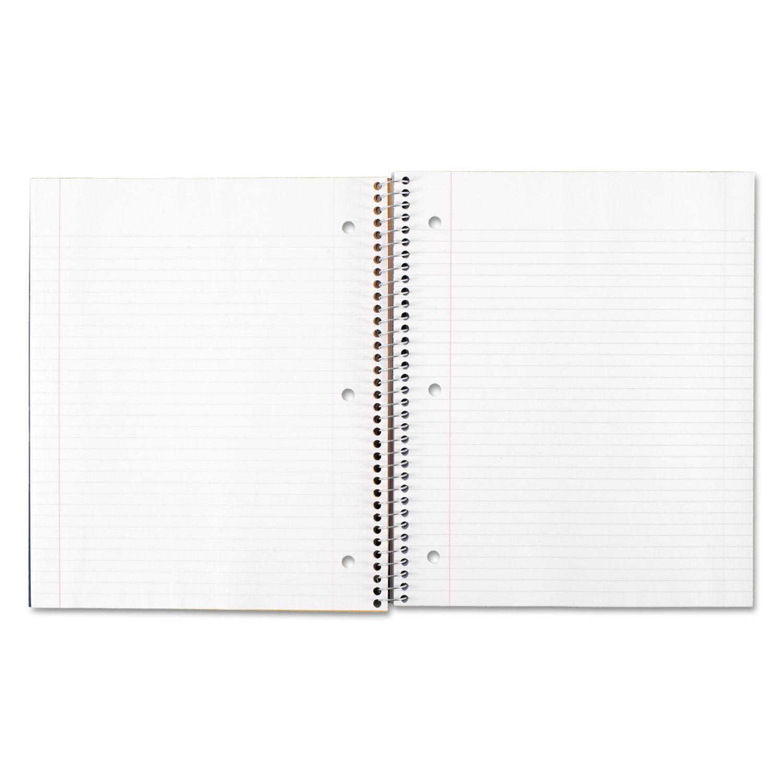 Mea Five Star Wirebound Notebook