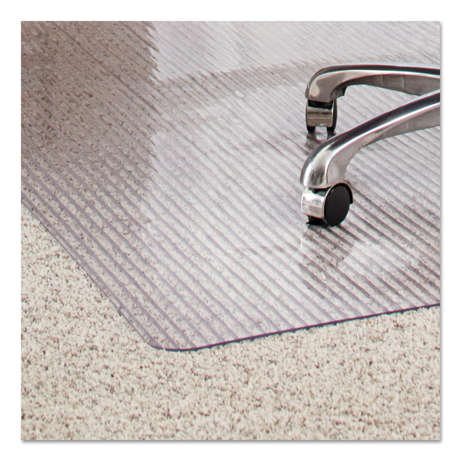 Dimensions Chair Mat For Carpet By Es Robbins Esr