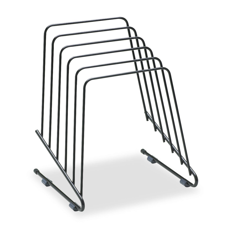 Wire Step File Ii 5 Comp Steel 7 1 4 X 6 X 8 1 4 Black