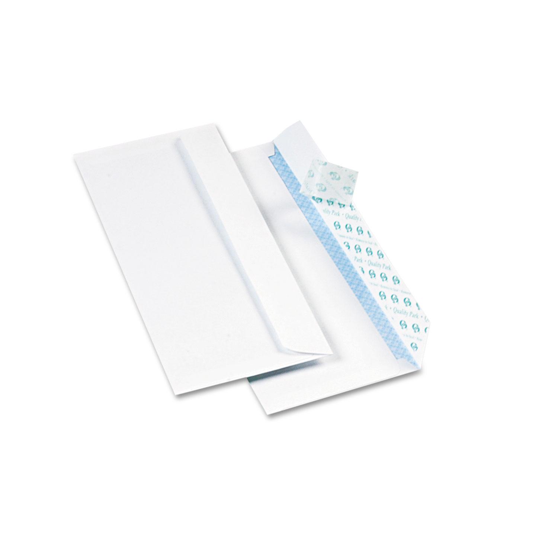 Redi Strip Security Tinted Envelope 10 4 13 X 9 5